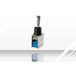T1-Unsealed Toggle Switch